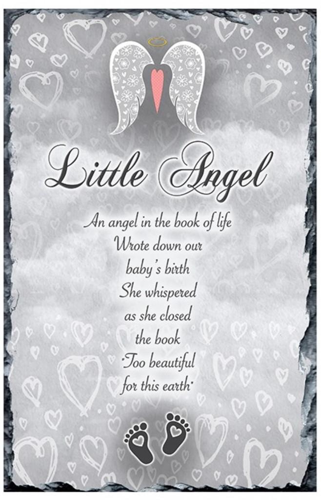 120390 - Angel Slate