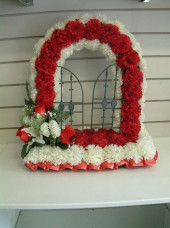 Wreath - Gate of Heaven