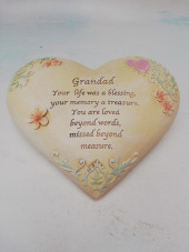8502 - Grave Heart