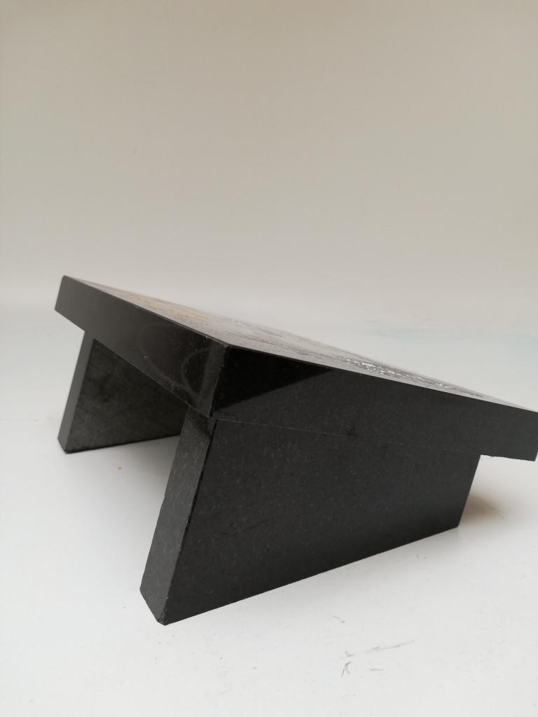 Granite Plaque- Small