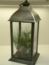 1103 - Christmas Lantern