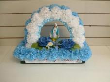 Wreath - Grotto