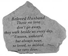 15520 - Beloved Husband