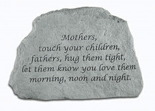 46920 - Mothers Touch their....